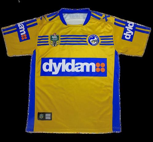 Parramatta Eels 2014 Away Jersey (Medium)