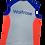 Thumbnail: England Cricket 2014-16 Vest (Medium)