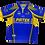 Thumbnail: Parramatta Eels 2007 Alternate Jersey #3 Ben Smith (Medium)