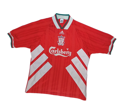 Liverpool 1993-95 Home Jersey (XL)