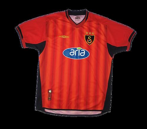 Galatasaray 2003-04 Third Jersey (Medium)