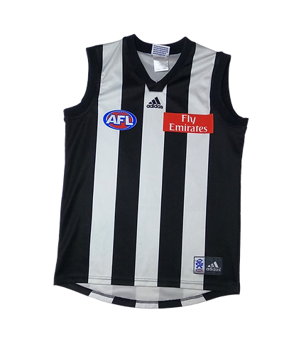 Collingwood 2007 Home Guernsey (Small, Large)
