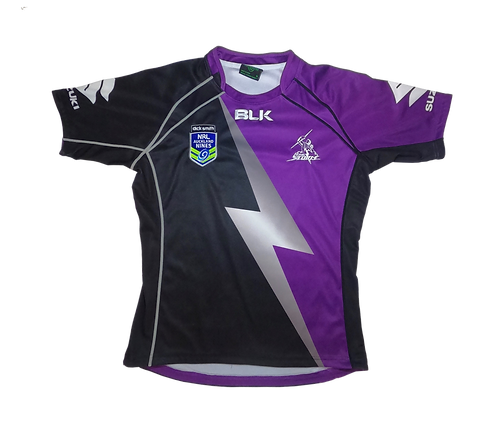 Melbourne Storm 2014 Auckland Nines Jersey (Medium)