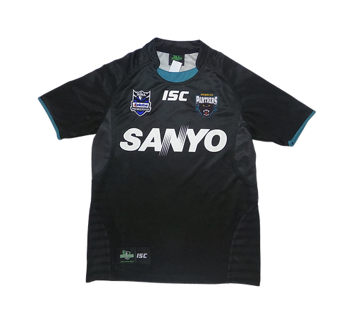 Penrith Panthers 2011 Home Jersey (Small)