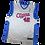 Thumbnail: LA Clippers 2002-06 Reebok Elton Brand Home Jersey (XL)