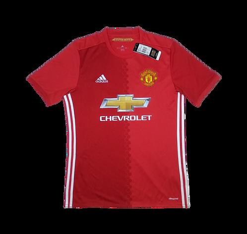 Manchester United 2016-17 Home Jersey (Medium)