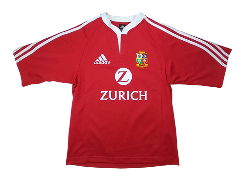 British and Irish Lions 2005 New Zealand Tour Home Jersey (Medium)