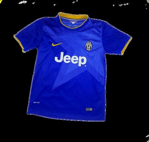 Juventus 2014-15 Away Jersey (Small)