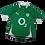 Thumbnail: Ireland Rugby Union 2009-11 Home Jersey (Medium)