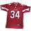 Thumbnail: Arizona Cardinals 2008-09 Reebok Premier Home Jersey #34 Tim Hightower (Medium)