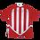 Thumbnail: Stoke City 2011-12 Home Jersey XL