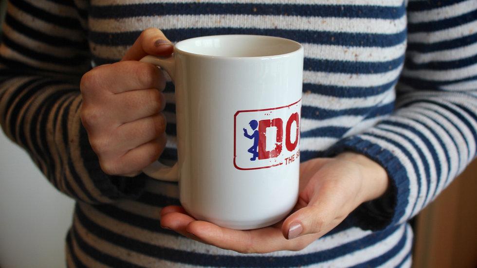 The Big Dole The Series Mug