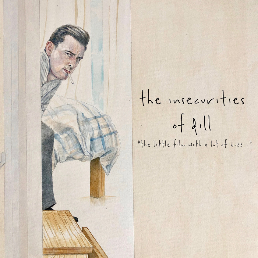 The Insecurities of Dill