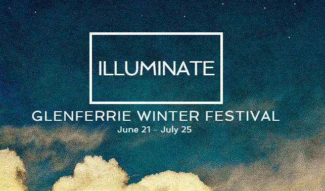 ILLUMINATE: Glenferrie Winter Festival 2017