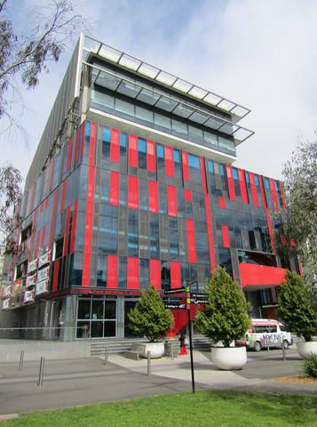 Swinburne Student Centre: Swinburne University of Technology