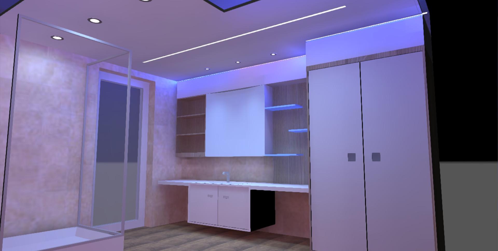 Elektrotechnik Untermoser Lichtplanung