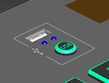 USB伴奏机功能