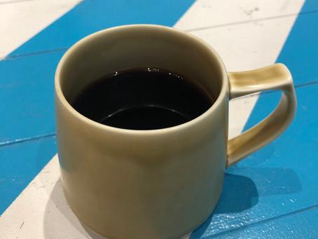 REC COFFEE(レックコーヒー)表参道ヒルズ店 ( SOLANACAFE内 )