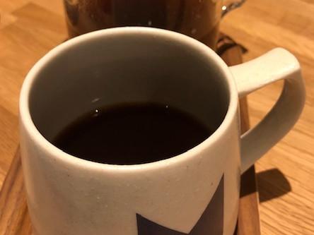 レック コーヒー 水道橋店
