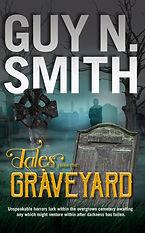 GraveyardKINDLECOVER.jpg