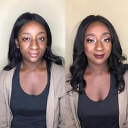 Makeup Norma