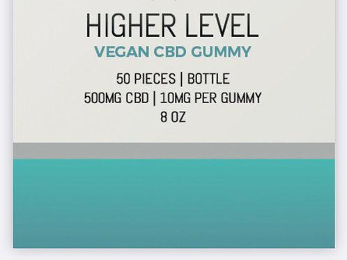 Vegan CBD Gummy
