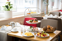 Frühstück Norderney