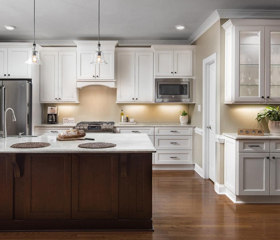 Kitchen Cabinets | Vanities | New York Cabinet Sales