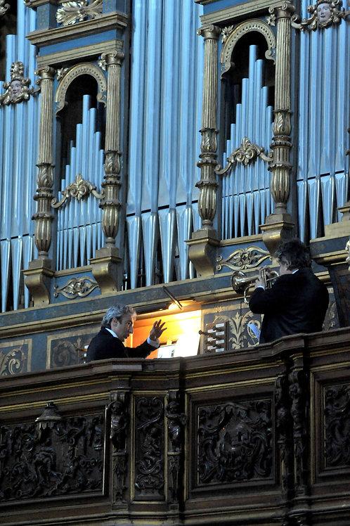 """Servizio liturgico musicale """"ordinario"""""""