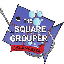 The Square Grouper