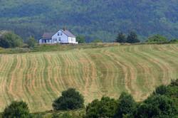Nova Scotia Countryside