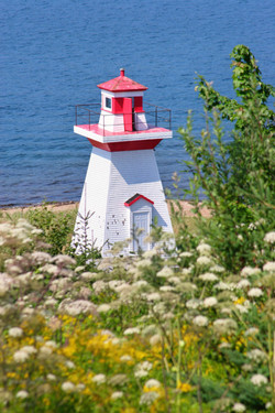 Cape Breton Lighthouse