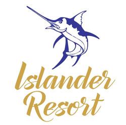 Islander Resort - Tides Restaurant