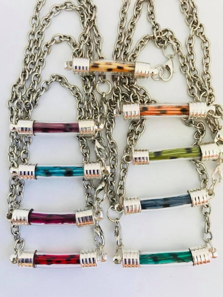 Lionfish Jewelry - Randy Klein-Gross 2