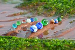 Sea Marbles