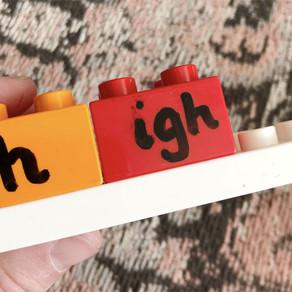 Spelling Club: Duplo Spellings