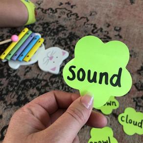 Phase 5a: ou - Sound it Out