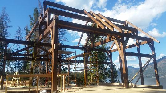 Dana Construction North Idaho Contractor