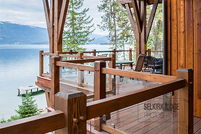 Dana Construction | Sandpoint Custom Home Builder