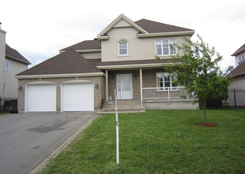 House for Sale Vaudreuil -MTL Realty