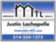 Justin Lachapelle, Montreal West Island Real Estate Broker