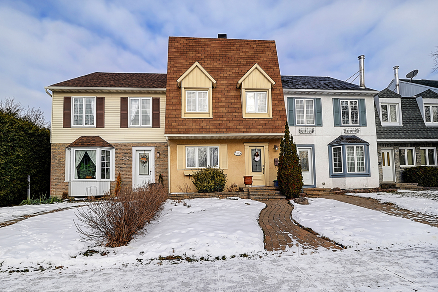 House for sale in Île Bizard