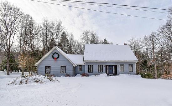 Maison à vendre à Hudson, QC