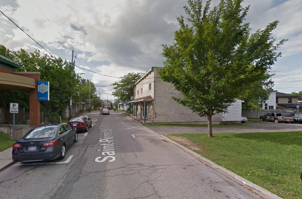 street, 34-38