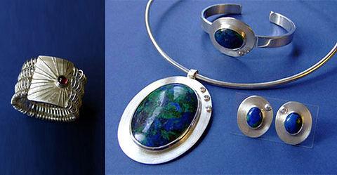 Hazel Davison Jewellery