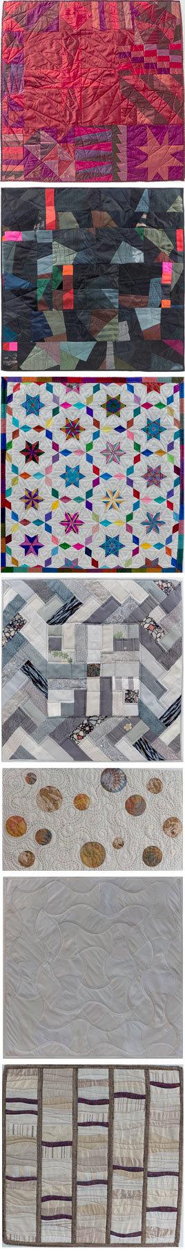 Jill Sharpe - Textiles