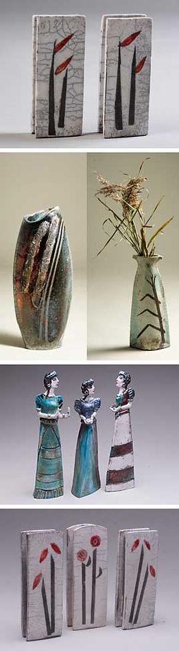 June Gentle Ceramics