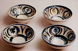 Charlotte Vawden Ceramics