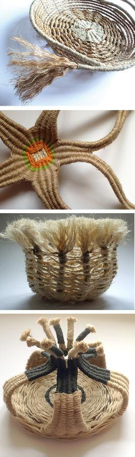 Jo Clarke Textiles