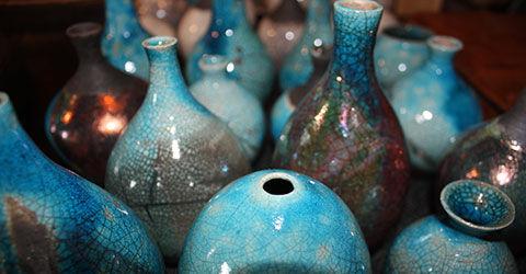 Kim Turner Ceramics